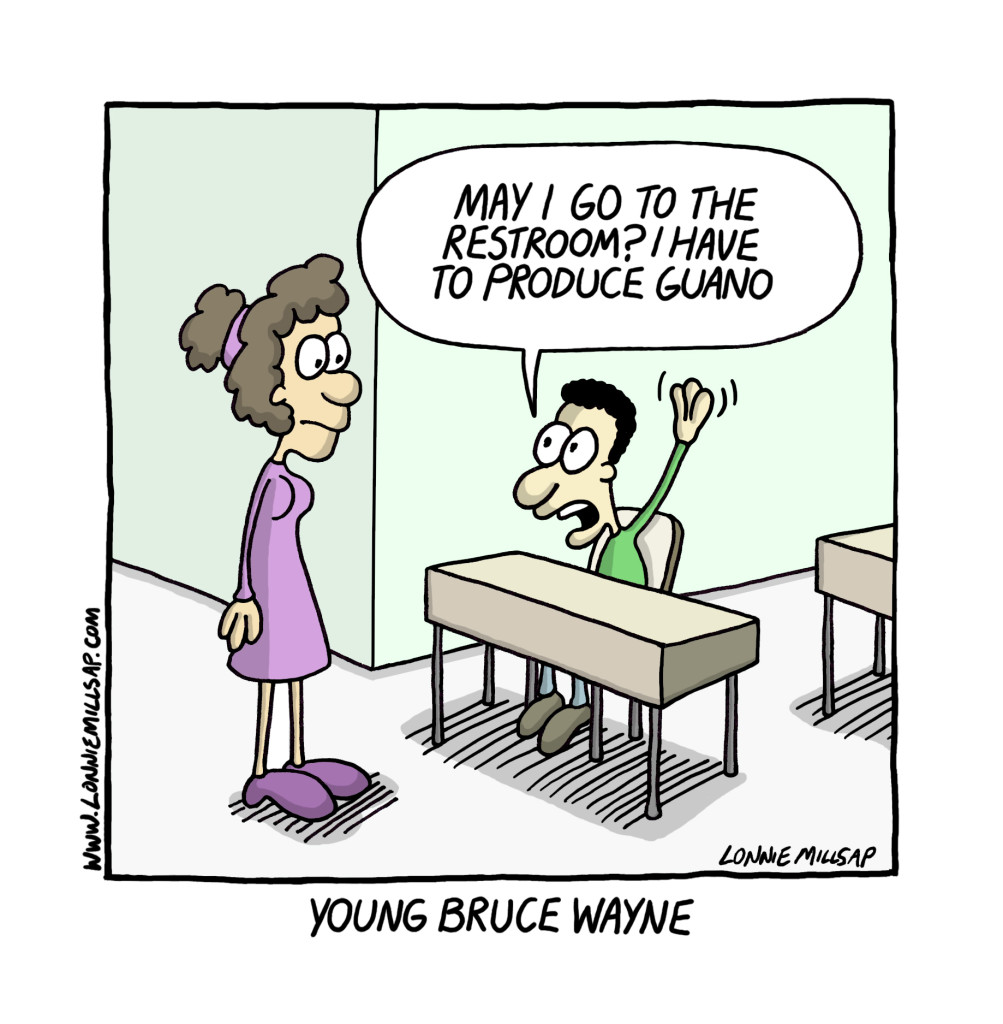 bruce color